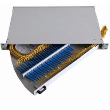 Fiber Optic Terminal Box-Drawer Type