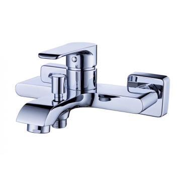 Misturador monocomando para lavatório, misturador para lavatório italiano, misturador para lavatório quente e frio