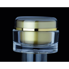 JY202 30ml Cosmetic Jar with Any Color