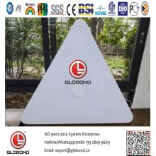 Globond Solid Aluminum Panel (GL039)