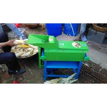 Главная Использовать кукурузную кукурузу или машину для пилинга