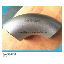 ASTM A403 Wp317 Seamless Stainless Steel Pipe Elbow