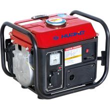 Generador portable de la gasolina de HH950-FR03 (500W-750W)