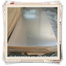 2mm thickness 5083 Aluminum sheet/plate