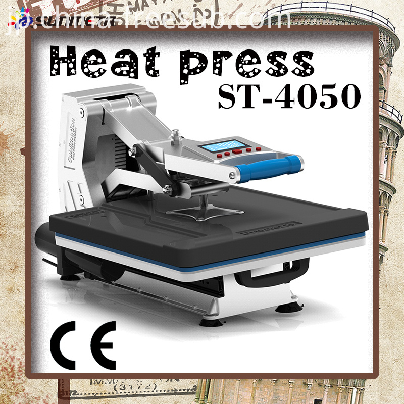 FREESUB Automatic Tshirt Printing Machine