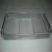 Metal Wire Mesh Baskets