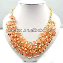 2013 Fabrikverkauf verkaufen wulstige Halskette