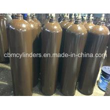 ISO3807-1 Steel Acetylene Tanks 60L