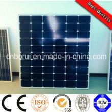 Fabricação do OEM do preço do módulo do picovolt do painel solar de 100W Poly Mono