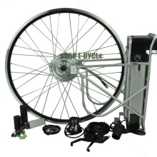 TOP ecycle rápido vendiendo kit de bicicleta eléctrica de China con CE 350W