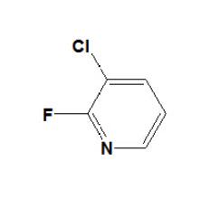 3-Chloro-2-Fluoro-Pyridine N ° CAS 1480-64-4