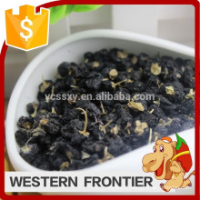 Top quality with low price new crop black goji berry
