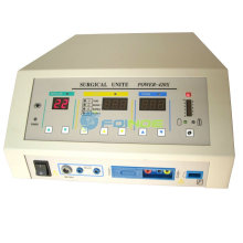 POWER-420X Type Electrosurgical Units