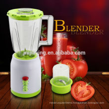 New Design 1.5L PS Or PC Jar 3 Speeds High Quality Electric Mixer Blender