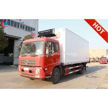 2019 Nouveau camion cargo Dongfeng 40m³ 4X2