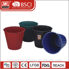 Plasitc dustbin(9.5L)
