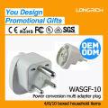 Hight productos de calidad seguro socket eléctrico, ce rohs aprobado filipinas tipo socket