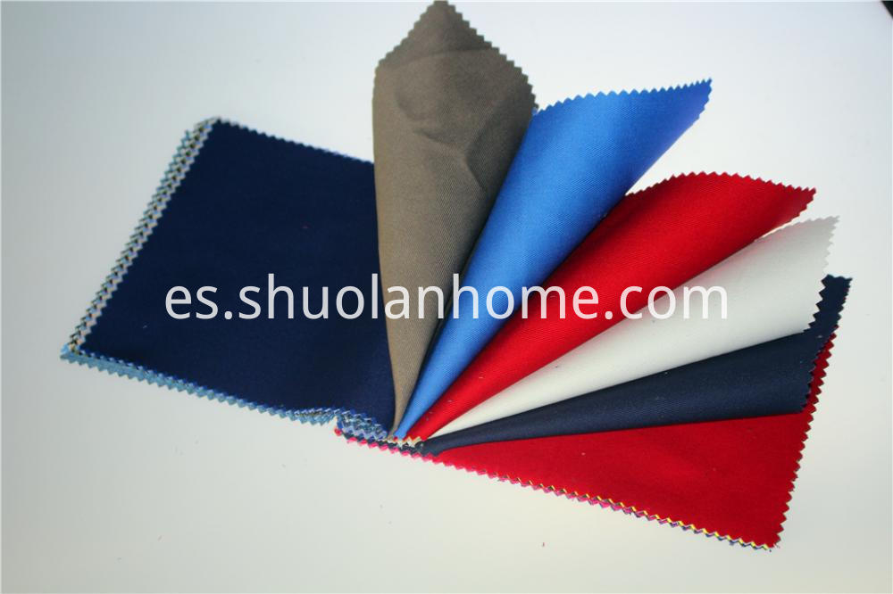 Tc Fabric Plain Fabric