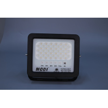 solar powered led motion sensor security light