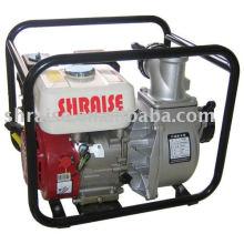 Бензиновый самовсасывающий водяной насос 3 дюйма (переносной водяной насос, насос, водяной насос)