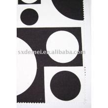 más de quinientos patrones algodón impresa tela de la lona