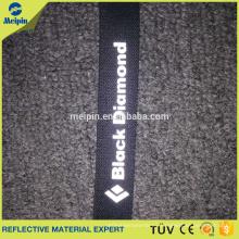 Fabricación de cinta adhesiva reflectante de alta visibilidad