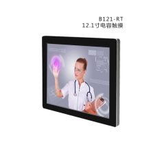 12.1 Inch HD Touch Monitor