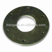 Flanschplatte für CNC-Maschine