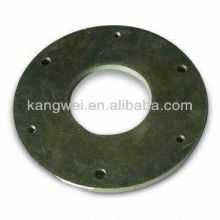 flange plate for CNC machine