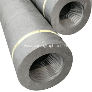 HP Graphite Electrode For LF EAF