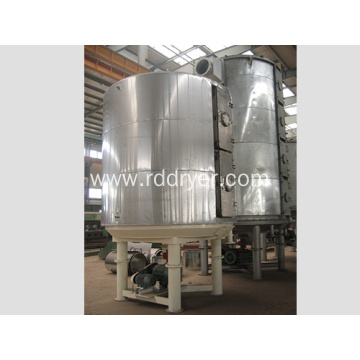 High Quality PLG Series Continous Disc Plate Dryer