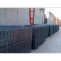 hot sell galvanized construction wire mesh , 1 inch chain link fence