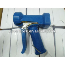 Limpeza de pistola de água de alta pressão