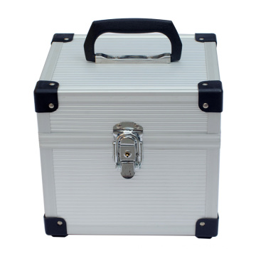 Standard Aluminum Alloy Box Without Key Use for Tool