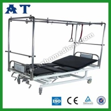 Six Function Orthopedic Traction Bed