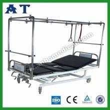 Función de seis cama de tracción ortopédica