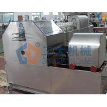 Automatic glass bottle-washing machine