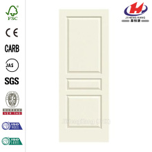 Painted Molded Interior Wooden Door Slab