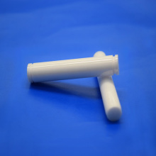 OEM Zirconia Industrial Ceramic Hydraulic Plunger Heater Rod