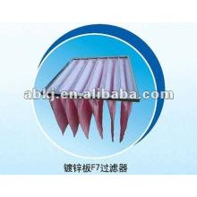 Ф7 карман Filterf воздушного фильтра 7