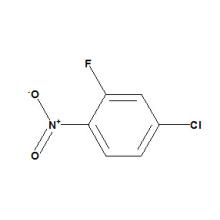 4-Хлор-2-фторнитробензол CAS № 700-37-8