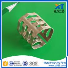 Metallischer innerer Bogen-Ring - metallische Turm-Verpackung