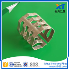 Anel de Arco Interno de Metal - Embalagem para Torre Metálica