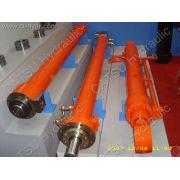 High Quality Hydraulic Truck Cylinder