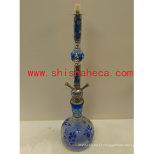 Johnson Style Top Qualité Nargile Fumer Pipe Shisha Narguilé
