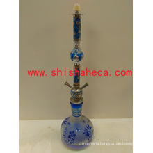 Johnson Style Top Quality Nargile Smoking Pipe Shisha Hookah