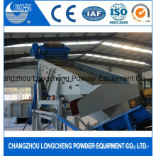 Zs Linear Type Screening Machine