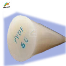 PVDF  Anticorrosive Low Friction Aging Resistant Rod