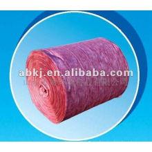 Medios filtrantes lavables medios del filtro de aire de la eficacia media F7