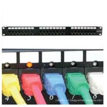 Утп cat6 светодиодная панель